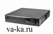 RVi-IPN64/8-4K 64-канальный IP-видеорегистратор