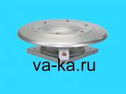 Вентилятор крышный Soler & Palau CRHT/4-315