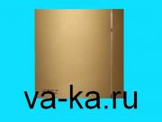 (Soler & Palau) Вентилятор накладной Silent 100 CZ Design Gold (золотой)