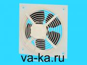 Осевой вентилятор HXM-200