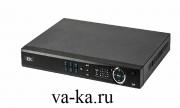 RVi-IPN32/2L 32 канальный IP видеорегистратор RVI