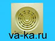 (Soler & Palau) Вентилятор накладной Silent 100 CZ Ivori (кремовый)