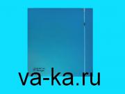 (Soler & Palau) Вентилятор накладной Silent 100 CZ Design Blue (голубой)