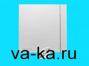 (Soler & Palau) Вентилятор накладной Silent 100 CZ Design Swarovski (стразы Свар