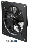 Осевой вентилятор ОВ 4Е 250 800м3/час