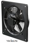 Осевой вентилятор ОВ 4Е 350 2500м3/час