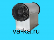 Нагреватель канальный электрический ZEA 160-2,4