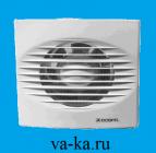 Вентилятор Dospel ZEFIR 100 WCH